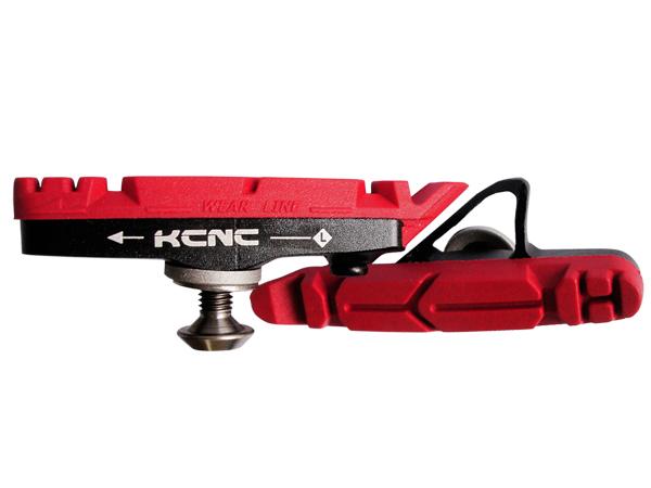 Sapata de Freios  KCNC SPEED KCNC