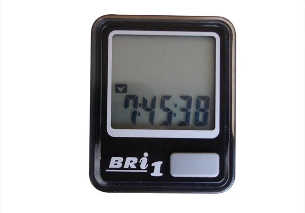 Ciclocomputador BRI 1