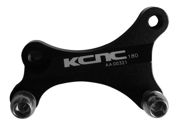 KCNC Brakes