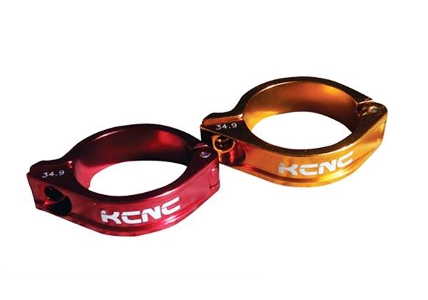 Abraçadeira Braze On KCNC KCNC
