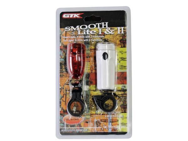 Kit Swooth Lite