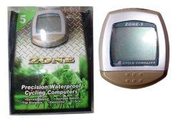Ciclocomputador Zone 5 Echowell