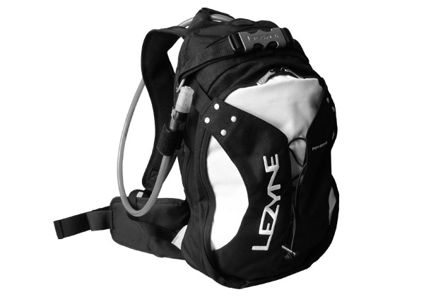 Bolsa Power pack Lezyne