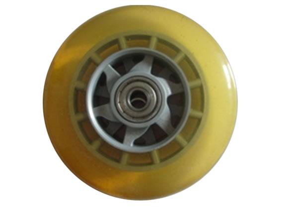 Roda de Patinete Gel